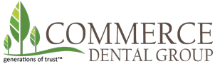 Commerce Dental Group | Commerce Georgia Logo