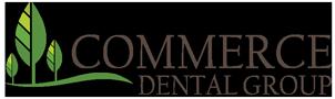 Commerce Dental Group | Commerce Georgia Logo